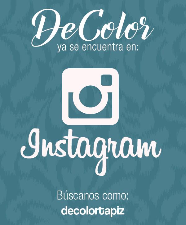 Papel Tapiz DeColor Instagram