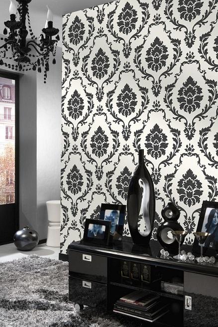 Papel tapiz papel tapiz decolor galer a - Papel tapiz para paredes ...