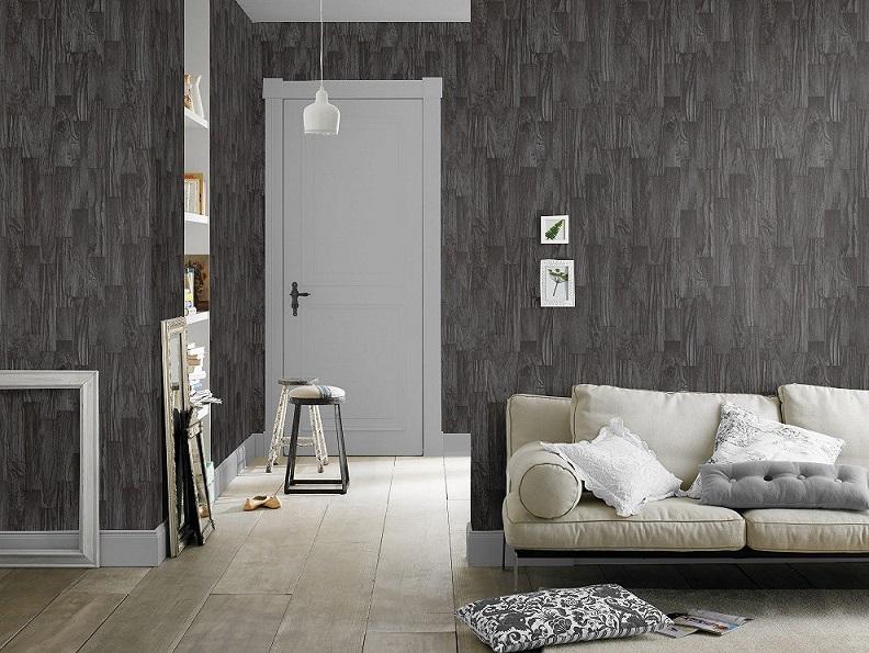 papel tapiz factory ii 446647 papel tapiz decolor. Black Bedroom Furniture Sets. Home Design Ideas