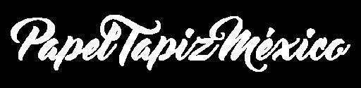 Papel Tapiz México logo blanco