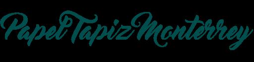 Papel Tapiz Monterrey logo color
