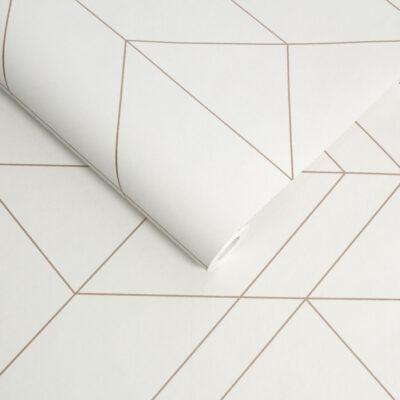 Papel Tapiz Oblique 106758 rollo